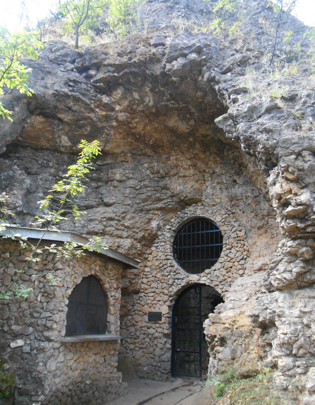 Pećina Risovača, Aranđelovac, Narodni muzej