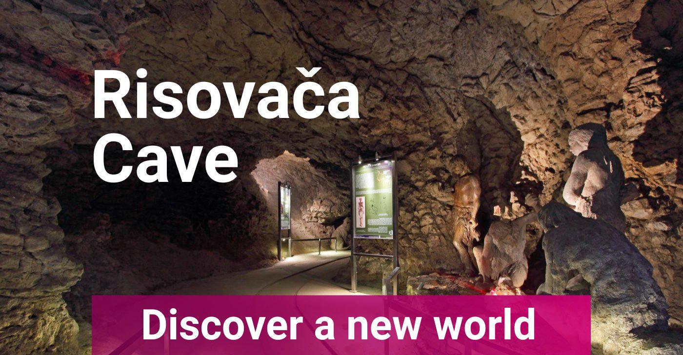 Rsiovača Cave
